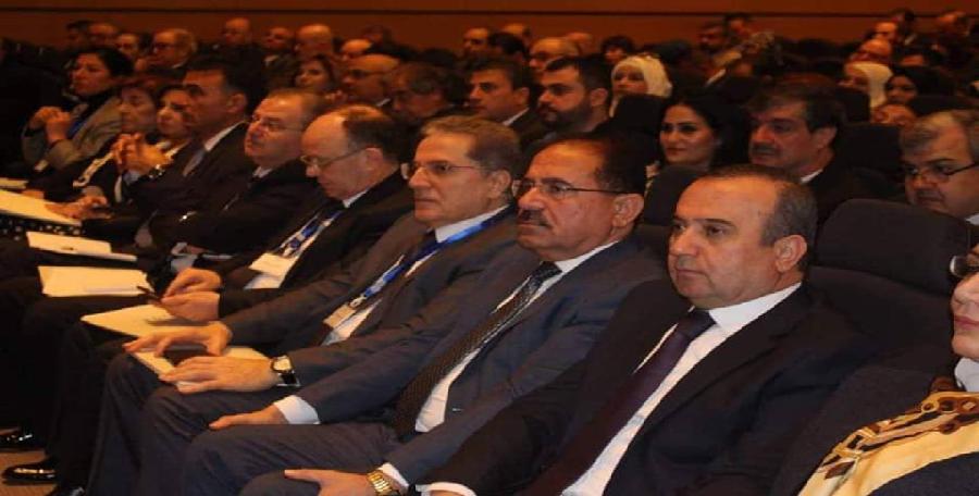 2مؤتمر الجمعية السورية البريطانية